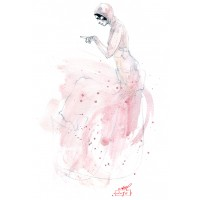 Fashion illustration 01