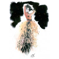 Fashion illustration 03